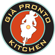 Gia Pronto Kitchen