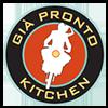 Gia Pronto Kitchen